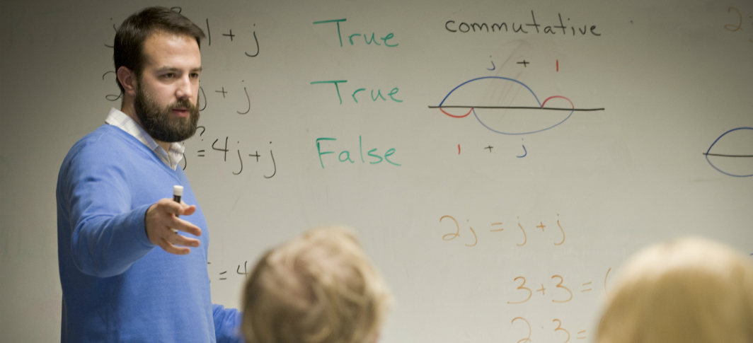 thesis mathematics Students interested in pursuing postgraduate research in mathematics education can find a list of potential research projects here.