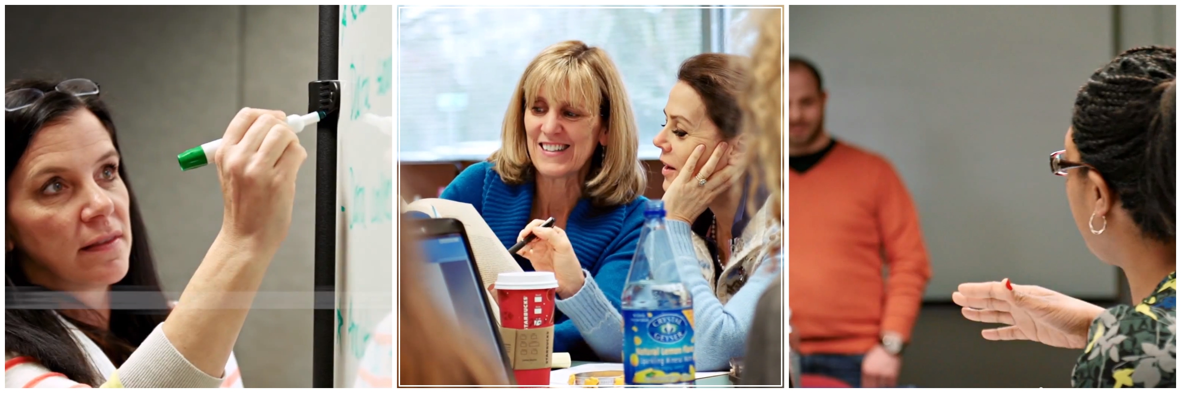 Adult education degree online