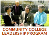 Community College Leadership Program