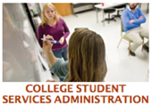 College Student Services Administration