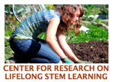 Center for Research on Lifelong STEM Learning