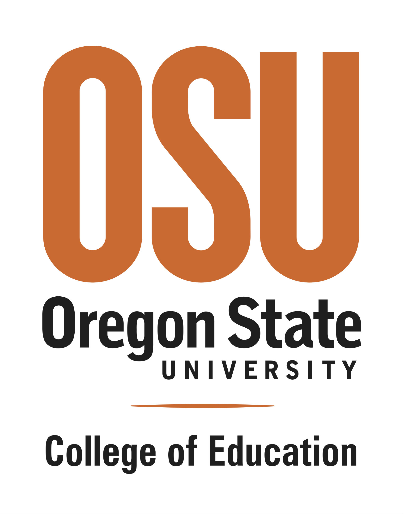 OSU College of Education logo