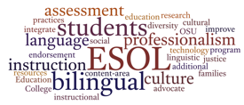 ESOL Endorsement